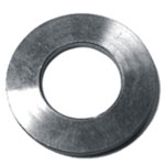 Machined Washers Stainless Steel